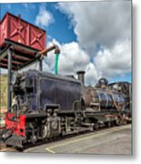Welsh Highland Railway Metal Print