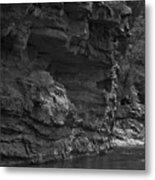 West-fork White River Metal Print