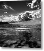 West Shore  Metal Print