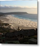 Western Cape South Africa Metal Print