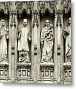 Westminster Martyrs Memorial - 1 Metal Print