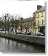 Westport Ireland I Metal Print