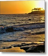 What A Beautiful Day Metal Print