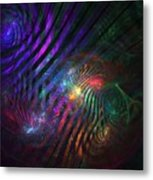 What Was And What Will Be Metal Print