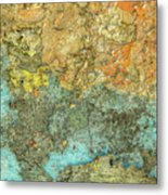 What You See Is What It Is Metal Print