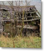 Whatcom-8944 Metal Print
