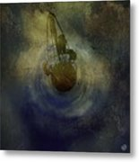 Where Are We Now Metal Print