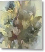 Whispering Bouquet 2 Metal Print