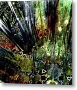 Whispers Of The Forest Metal Print