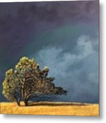 Whistle Down The Wind Metal Print
