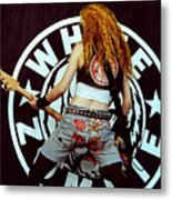 White Zombie 93-sean-0341 Metal Print