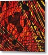 Why Knot Metal Print