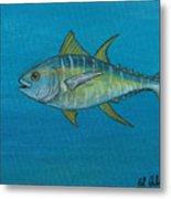 Wicked Tuna  Metal Print