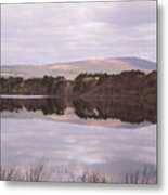 Wicklow Mountains Metal Print