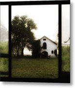 Widner Farms Metal Print