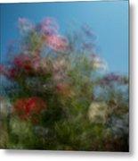 Wild Flowers 1 Metal Print