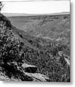 Wild Rivers Metal Print