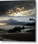 Wilderness Of The Heart Metal Print