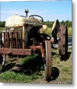 Willig Collection 4 Metal Print