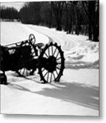 Willig Collection 5 Metal Print