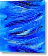 Wind Song I Metal Print
