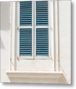 Windows Of The World 10 Metal Print