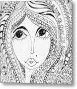 Women Of Faith 2 Metal Print