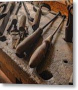 Woodsmith Tools Hermann Farm Mo_dsc2772_16 Metal Print