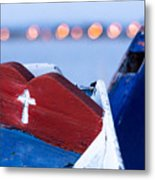 Works Of The Journey I15 Metal Print