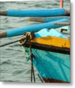 Works Of The Journey I16 Metal Print