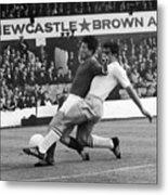 World Cup, 1966 Metal Print