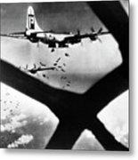 World War II B-29 1945 Metal Print