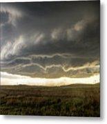 Wray Colorado Tornado 021 Metal Print