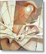 Ws1978dc004 New Dimention Metal Print
