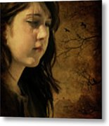 Wuthering Hights Metal Print