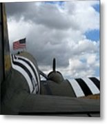Douglas C-47 Skytrain 1 Metal Print