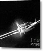 Wwii, Republic P-47 Thunderbolt Metal Print