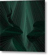 Xobehtfotuo Metal Print