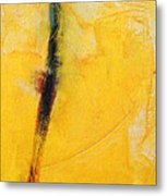 Yellow Fevers Metal Print