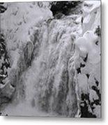 Yellowstone 43 Metal Print