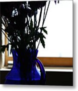 Yesterday Entails Metal Print