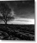 Yorkshire Serenity Metal Print