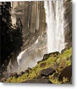 Yosemite Valley, Yosemite National Metal Print