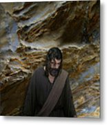You Are My Hiding Place And My Shield 2 Metal Print
