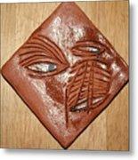 You Hear - Tile Metal Print