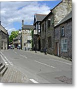 Youlgrave - Derbyshire Metal Print