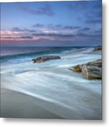 You'll Find Love, You'll Find Peace Metal Print