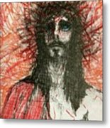 Your Love And Forgiveness Metal Print