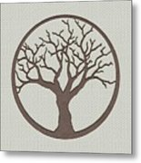 Your Tree Of Life Metal Print