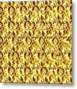 You Are My Star Stereogram Metal Print